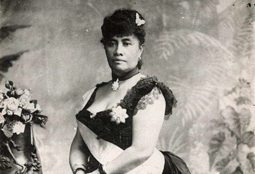 Queen Liliuokalani_in_London