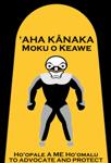 'Aha Kânaka Logo